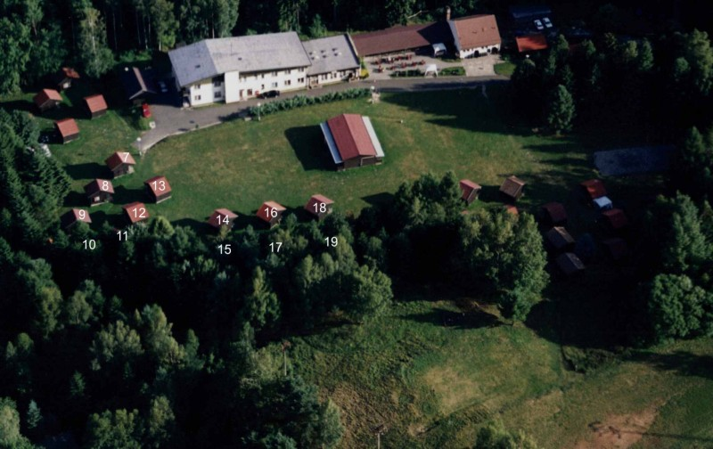 Rekreační středisko SPOBYT