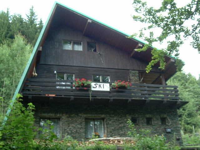 Ski Club Tanvald