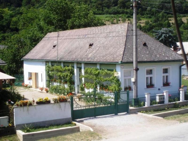 Chalupa Ida-Slavec-Slovenský kras