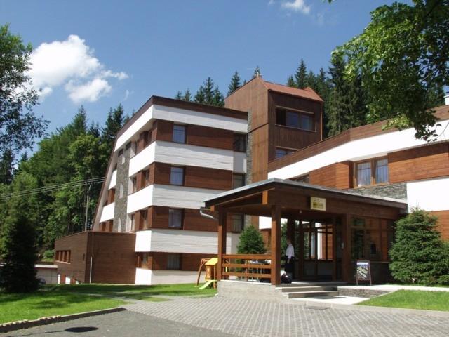 HOTEL U NÁS