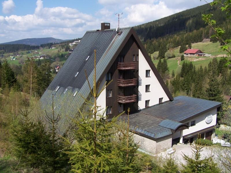 Hotel Adélka