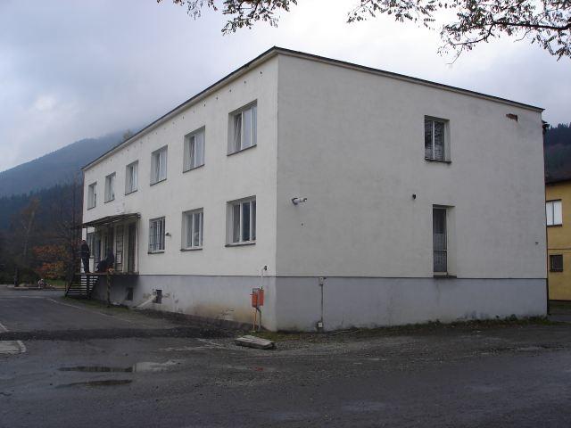Ubytovna-Ostravice