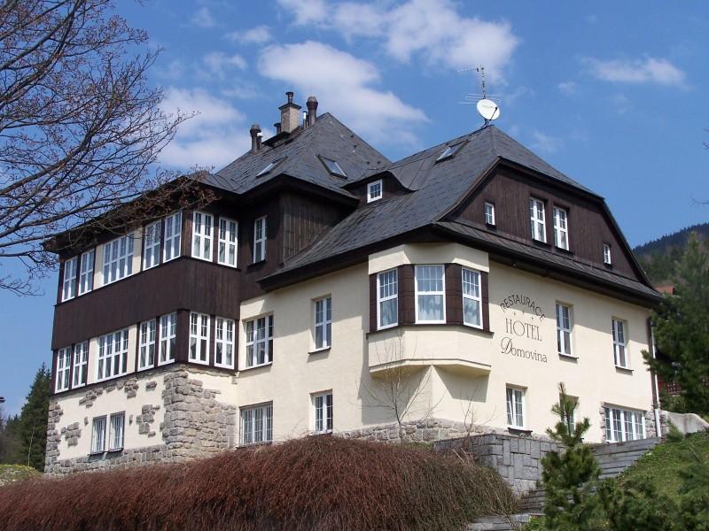 Hotel Domovina