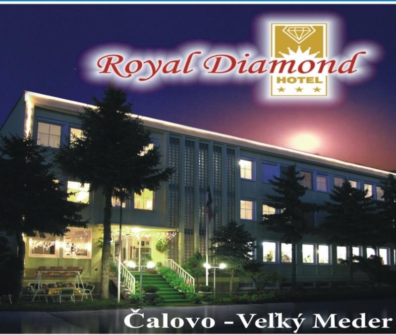 HOTEL***Royal Diamond