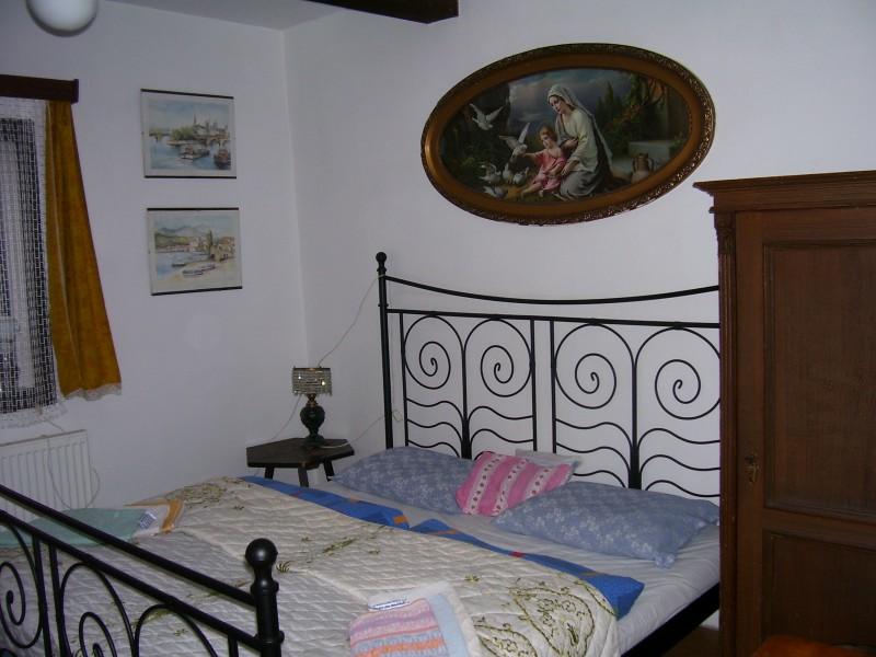 Ubytování u Jany