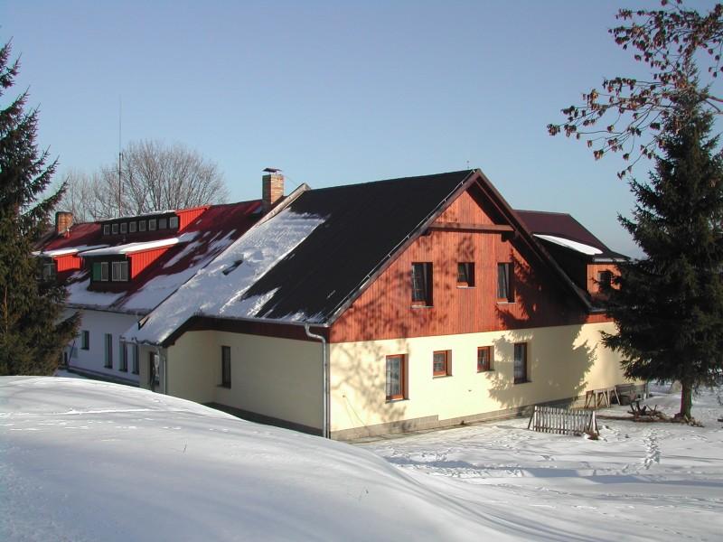 Penzion Bokova chata