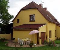 Ubytování Český ráj