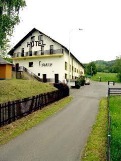 Hotel Formule **