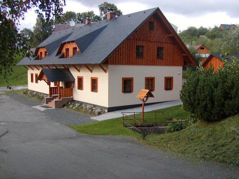 Chalupa Bukovka