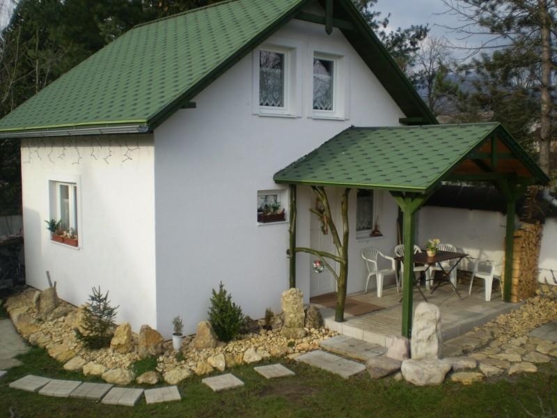 Chata Bešeňová