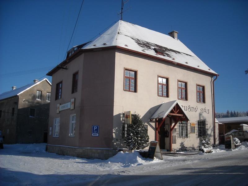 Penzion Krušný Ráj