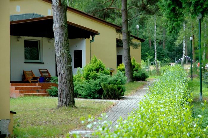 Apartmány Za-vodou