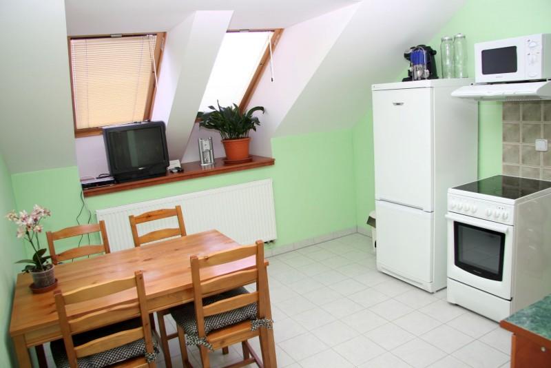 Apartmán Nerudova