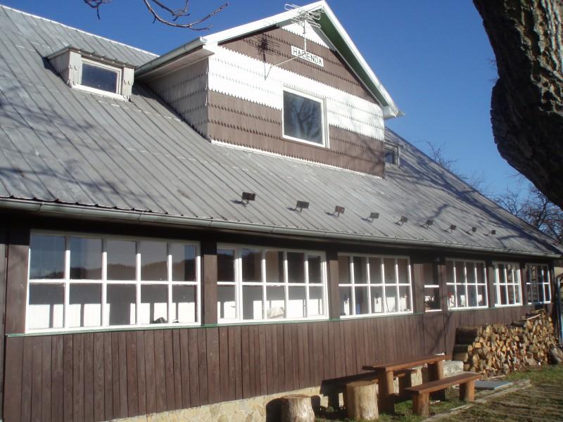 Hacienda Rajnochovice
