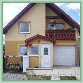 Ubytovanie u Jozefa - Vysoké Tatry