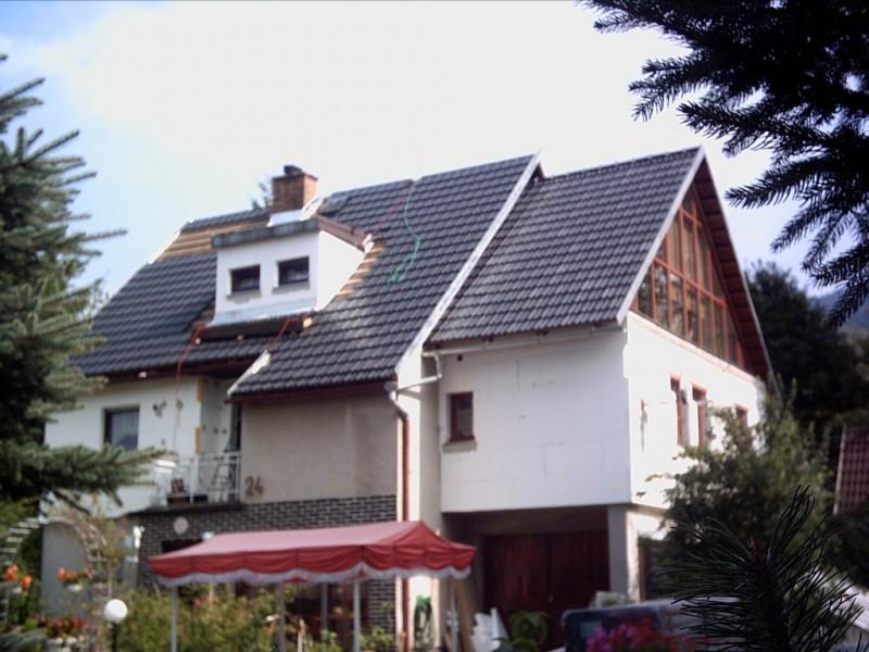 penzion Pohoda apartmány