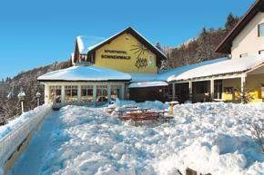Sonnenwaldhotel