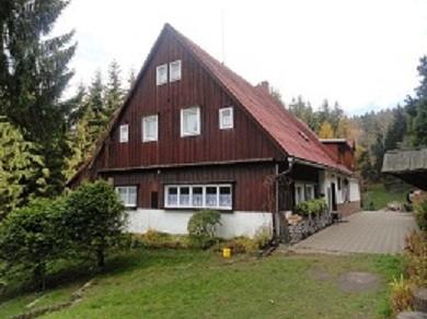 chata Svornost