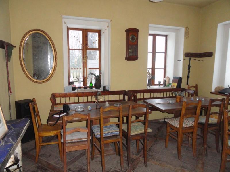 Zájezdní hostinec U KOZY  -  Trnobrany