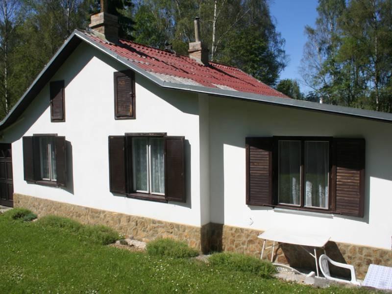 Chata Jenišov
