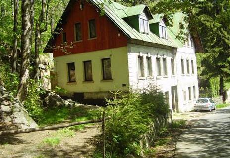 Chata Tříska