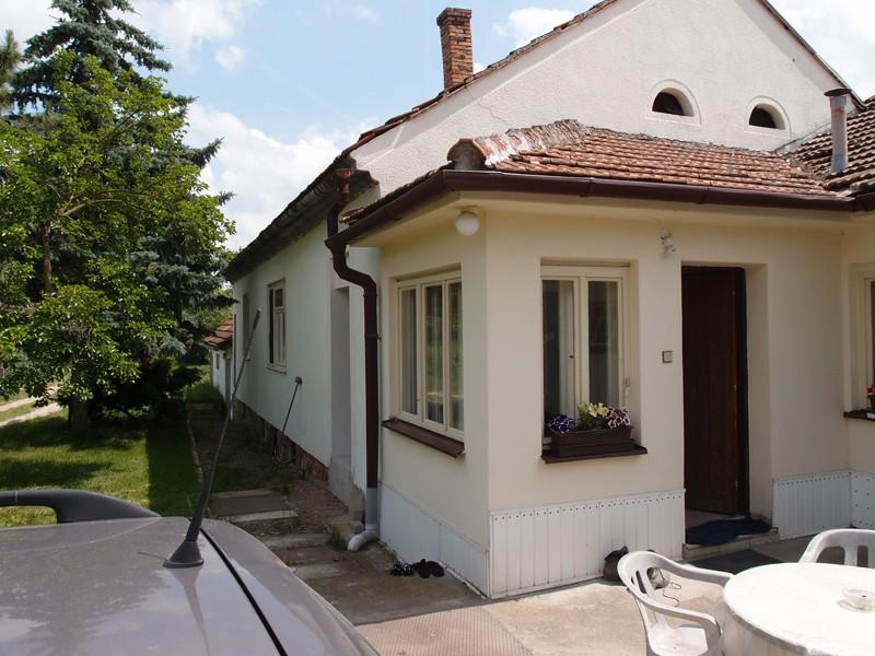 Ubytovna Sokolnice