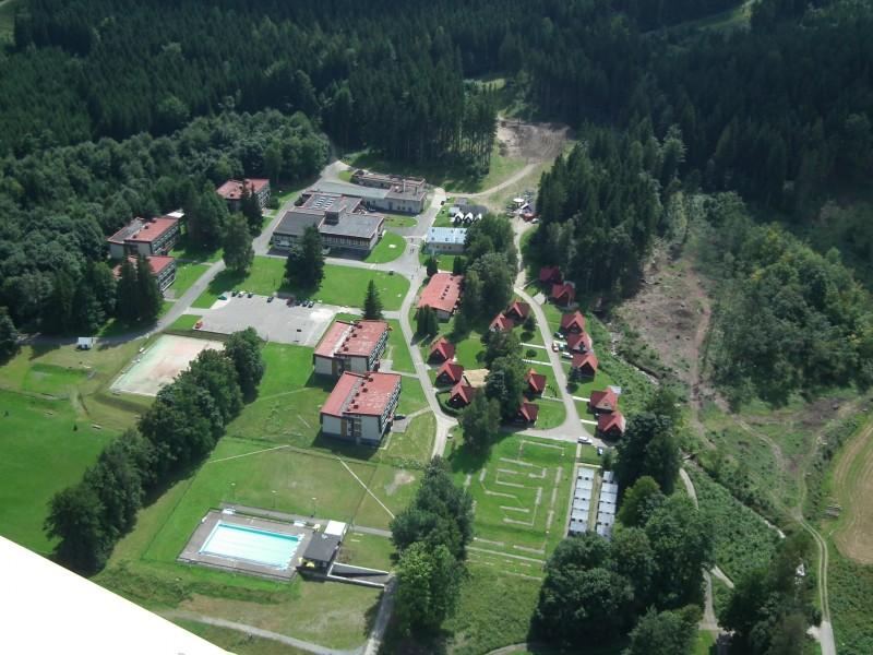 Sportovně-rekreační areál Bohemaland