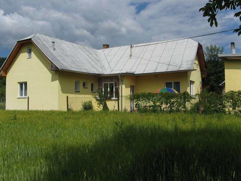 Prázdninový dom 'Mária' - Súľov