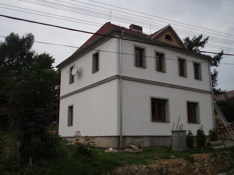 Apartmány Ráček