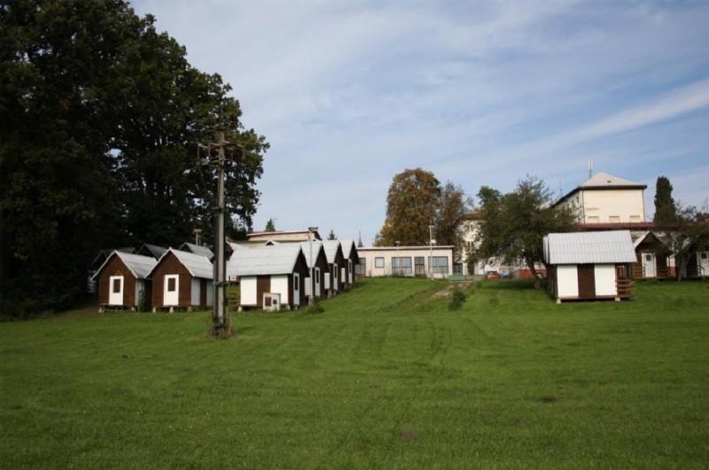 Rekreační středisko Miletín