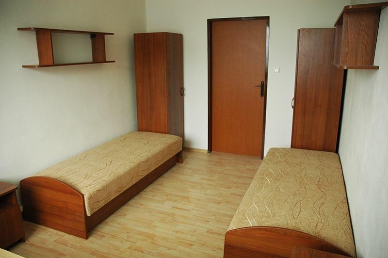 Ubytovňa Košice CB