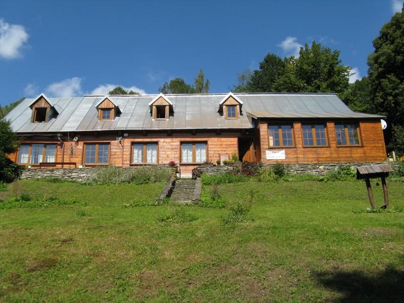 Chata Alenka