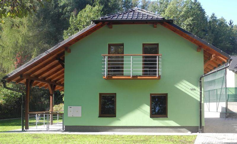 Ubytování Gorol **