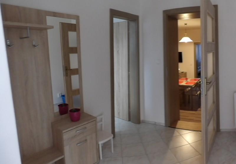 Ubytování u Kratochvílů - Dolní Dunajovice