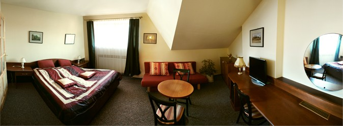 Hotel Babí lom